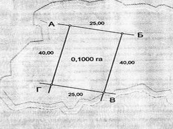 продажа участка номер L-39067 в ЧЕРНОМОРКА-2, фото номер 2